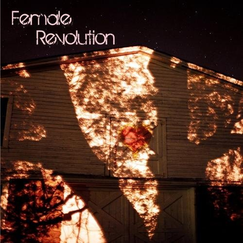 Female Revolution by Various Artists ()