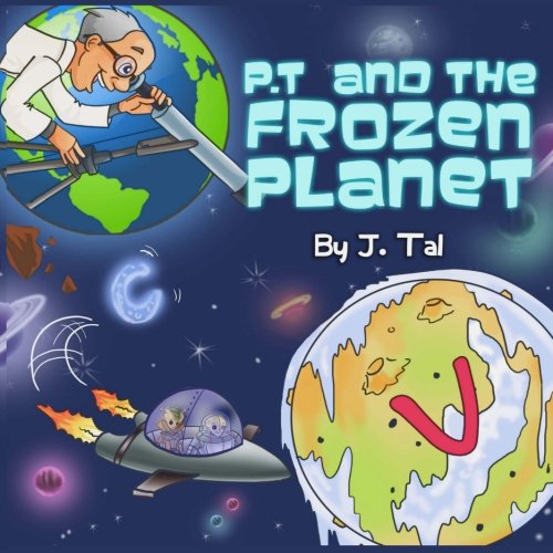 P.T. and the Frozen Planet pdf