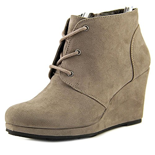 - Style & Co. Womens Stylish and Fashionable Wedge Heel Sandals Tan 8.5 M US