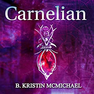 Carnelian Audiobook