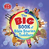 Favorite Bible stories for your favorite toddlers!            Noah and the ark, Jonah and the big fish, David and the giant—little readers know which Bible stories are their favorites. The Big Book of Bible Stories for Toddlers is an ...