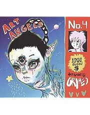 Art Angels (Vinyl)