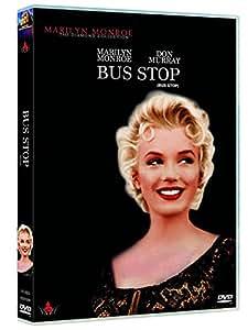 Bus Stop (St.Classics) [DVD]