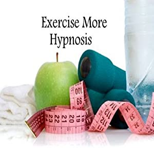 Exercise More Hypnosis Speech