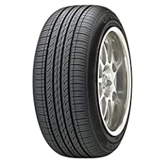 The Hankook Optimo H426 is a grand touring all-season tire specially developed for drivers who want appealing looks, reliable handling, and year-round traction, even in light snow. Used as Original Equipment (O.E.) on sporty sedans, the Hanko...