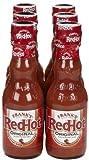 Frank's RedHot Original Cayenne Pepper Sauce, 5 oz, 6 pk