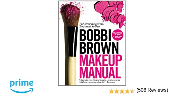 bobbi brown everything eyes pdf