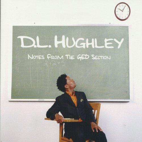 the hook up dl hughley