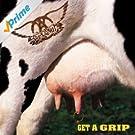 Get A Grip (Reissue - Remaster)