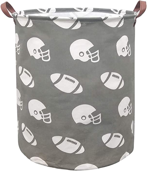 Top 10 Basketball Laundry Basket For Boys Room Ohio State