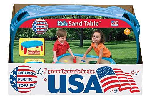 Nice American Plastic Toys Sand Table for cheap