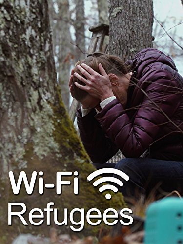 Wi-Fi Refugees (Best Coverage Wifi Router)