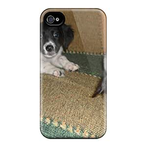 Special Design Back Luke E Leia Phone Case Cover For Iphone 4/4s