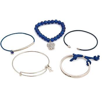 Ravenclaw Arm Party Bracelet Set