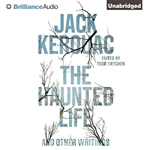 The Haunted Life Audiobook