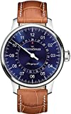 MeisterSinger men´s watch automatic-self-wind Perigraph AM1008