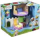 (US) Ben & Holly's Little Kingdom Thistle Castle Playset