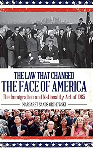 Amazon The Law That Changed The Face Of America The