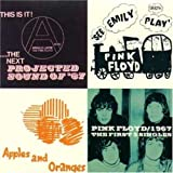 1967: The First 3 Singles by EMI