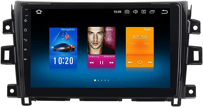 Dasaita 10 2 Android 9 0 1 Din Autoradio Mit Navi Mit Elektronik