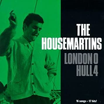 cd the housemartins