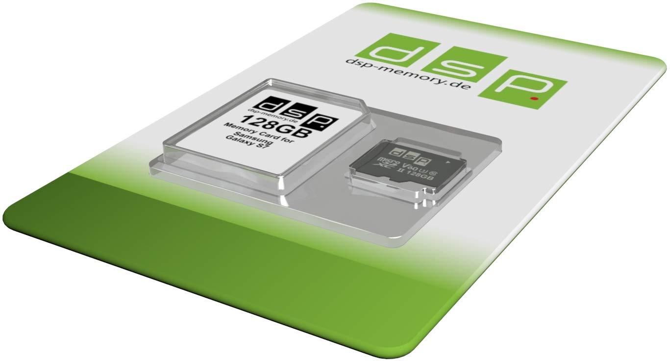 UHS-II V60 - Tarjeta de Memoria para Samsung Galaxy S7 (128 GB ...