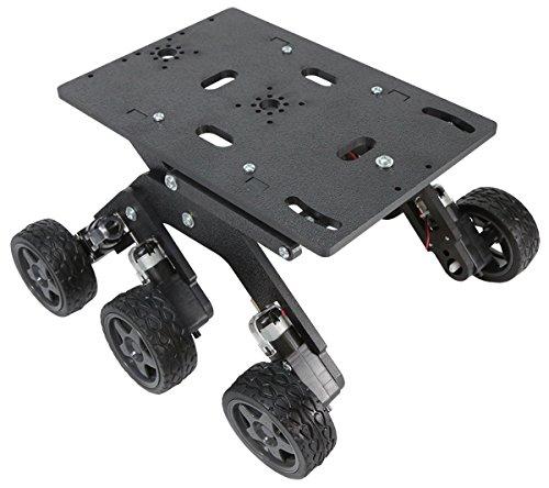 Bogie Runt Rover