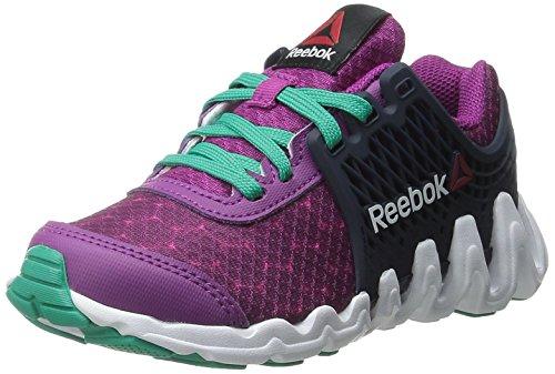 Reebok Zigtech Big and Fast Running Shoe (Little Kid/Big Kid)