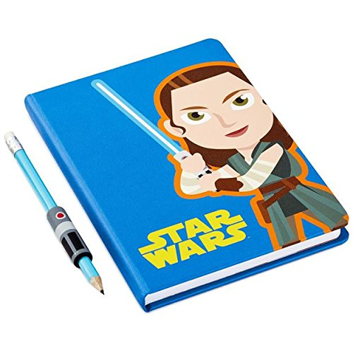 Check expert advices for star wars journal set?