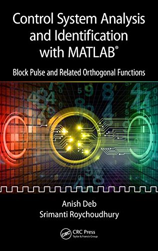 Control System Analysis and Identification with MATLAB: Block Pulse and Related Orthogonal Functions