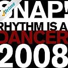 Rhythm Is A Dancer Volume 08
