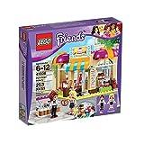 LEGO Friends Downtown Bakery 41006 (japan import)