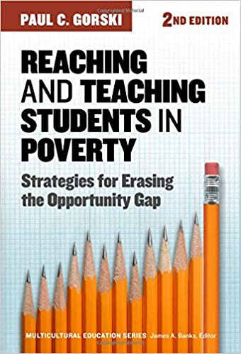 The Problem With Teaching Grit To Poor >> Amazon Com Reaching And Teaching Students In Poverty Strategies