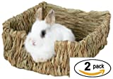 Peter's Woven Grass Pet Bed-2Pack Review
