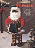 img - for Julebukker Old World Santas-The Needlecraft Shop 964044 book / textbook / text book