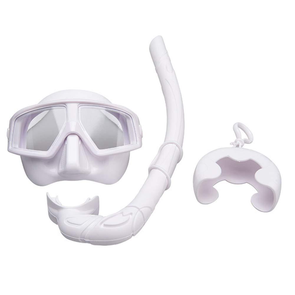 YHSFC Máscara de Buceo Antivaho Comodidad para Hombre y ...