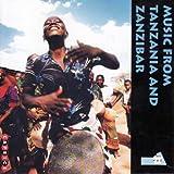 Music From Tanzania & Zanzibar
