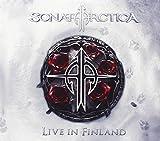 Live In Finland (2CD/2DVD)