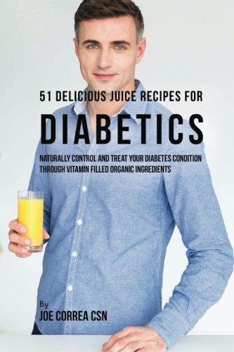 diabetic juice recipes - 6