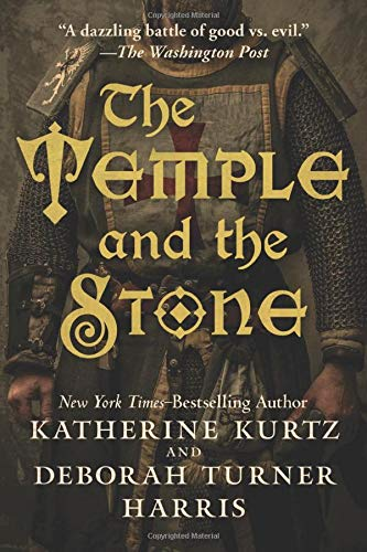 The Temple and the Stone: Amazon.es: Kurtz, Katherine: Libros en ...