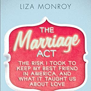The Marriage Act Audiobook