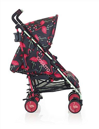 Cosatto Supa Stroller, Flamingo Fling by Cosatto (Image #6)