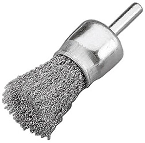 Alfa Tools WB67179 3//4 Knotted Wire End Brush