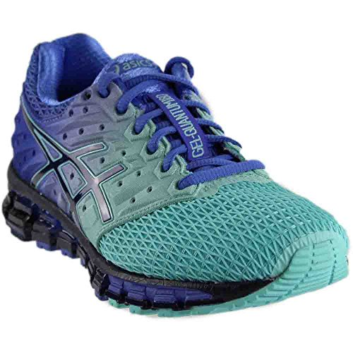 Quantum Lighter (ASICS Women's Gel-Quantum 180 2 running Shoe, Aruba Blue/Blue Print/Primrose Purple, 8 M US)