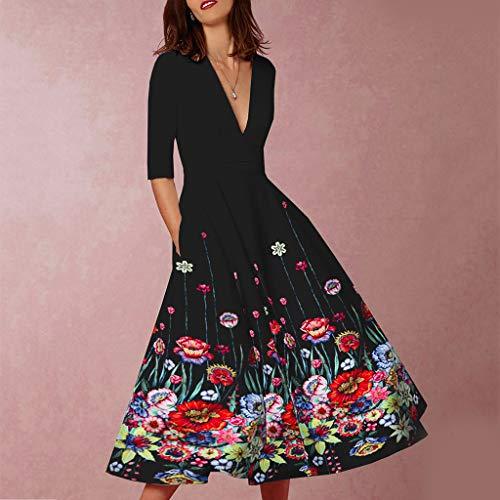 e2b46312c7e8d0 Sunnyadrain Damen Vintage Petticoat ReifröCke Unterrock FüR Rockabilly  Kleid Festliches Brautkleid Frauen Baumwolle Leinen Double Layer