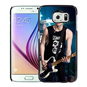 Hot Sale And Popular Samsung Galaxy S6 Case Designed With Luke Hemming Samsung S6 Phone Case