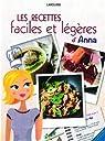 Les recettes (faciles et légères) d'une ex-grosse par Delprat-Alvares