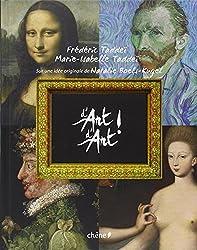 D'Art D'Art - tome 1