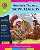 img - for Reader's Theatre I: Native Legends(Grades 4-6) book / textbook / text book