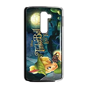 SHEP Tinkerbell Case Cover For LG G2 Case